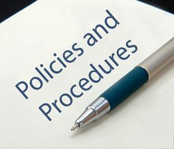 policies and procedures and information on school action policies